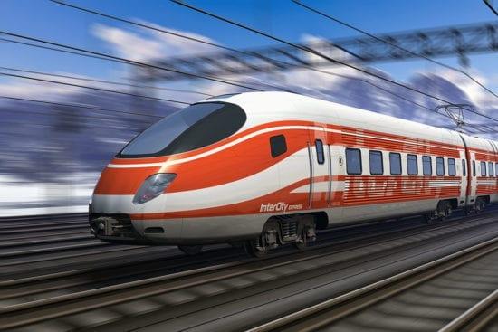 Anreise mit der Bahn nach Großarl, Salzburger Land