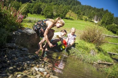 Erlebnis-Bauernhof Reitbauernhof in Großarl – Urlaub auf dem Bauernhof in Österreich