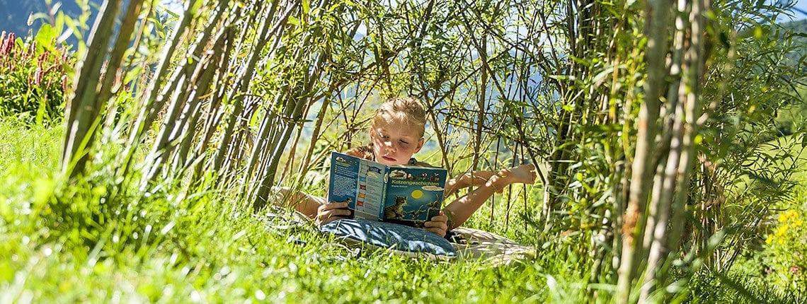 Buchungsinformationen - Sommerurlaub & Winterurlaub am Bauernhof in Großarl, Reitbauernhof