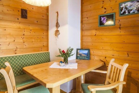 Ferienwohnung Birne –Reitbauernhof in Großarl –Urlaub am Bauernhof in Österreich