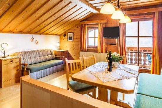 Ferienwohnung Esche –Reitbauernhof in Großarl –Urlaub am Bauernhof in Österreich