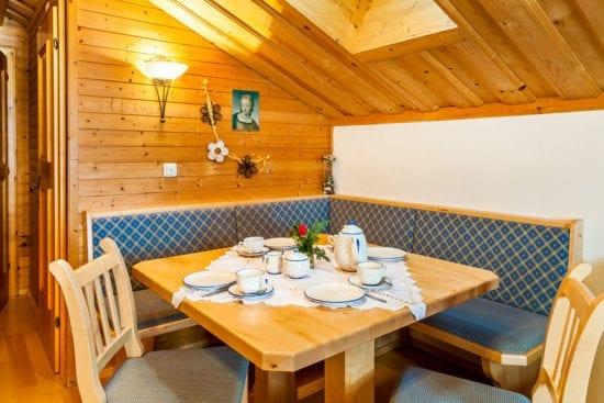 Ferienwohnung Haselnuss –Reitbauernhof in Großarl –Urlaub am Bauernhof in Österreich