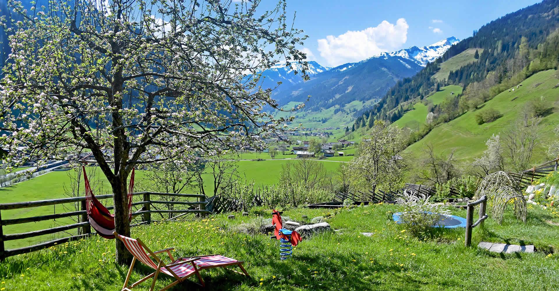 Sommerurlaub & Wanderurlaub in Großarl, Salzburger Land