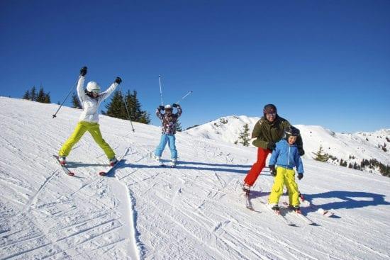 Winterurlaub & SkiurlauWinterurlaub & Skiurlaub in Großarl - Ski amadé - Reitbauernhof - Skitouren gehen in Großarl - Ski amadé - Reitbauernhof - Skifahren