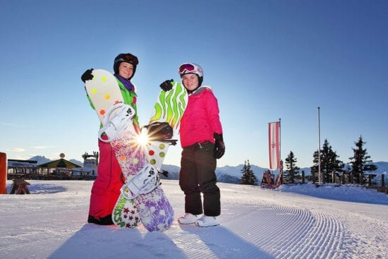 Winterurlaub & SkiurlauWinterurlaub & Skiurlaub in Großarl - Ski amadé - Reitbauernhof - Skitouren gehen in Großarl - Ski amadé - Reitbauernhof - Snowboarden