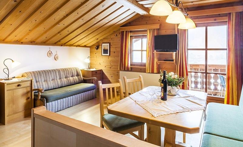 Ferienwohnungen in Großarl, Salzburger Land, Ski amadé - Reitbauernhof