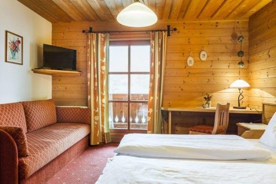 Zimmer in Großarl, Urlaub am Bauernhof