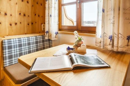 Zirberl - Zimmer in Großarl, Salzburger Land - Reitbauernhof